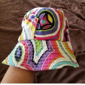 ISO THIS PUCCI BUCKET Hat